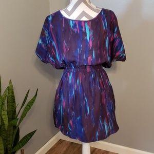 Silky Express Dress